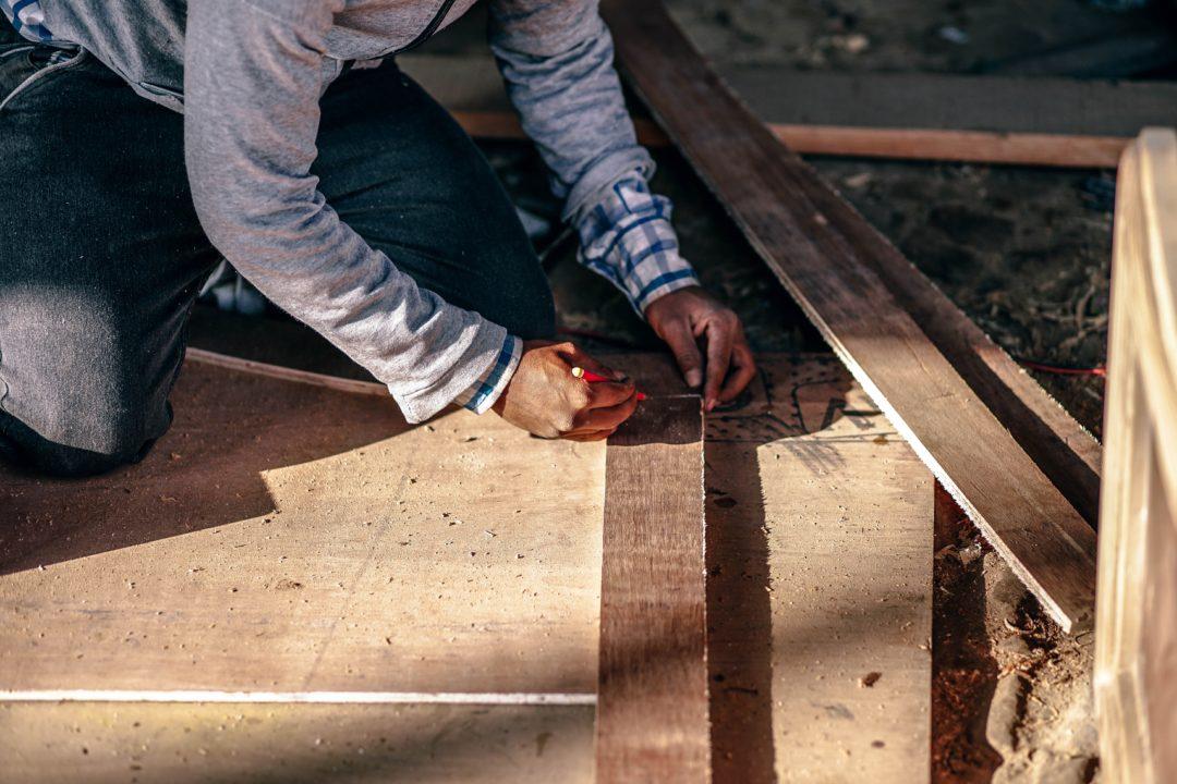 Quality Construction Photo